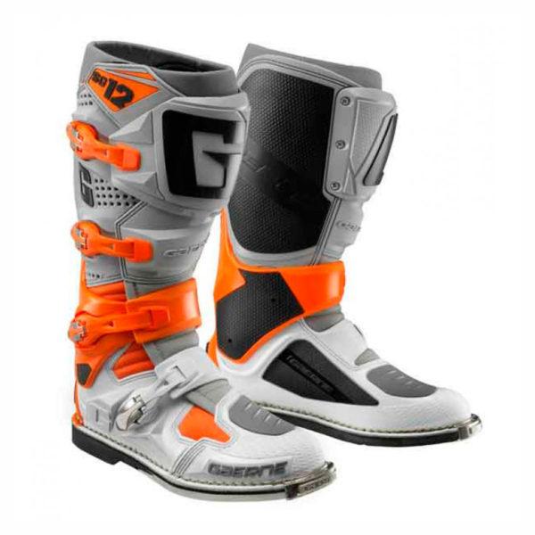 Bota-GAERNE-SG-12-NARANJA-GRIS-BLANCO-mx119