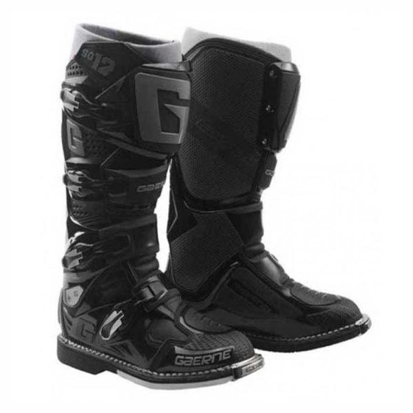 Botas-Gaerne-sg12-negras-mx119