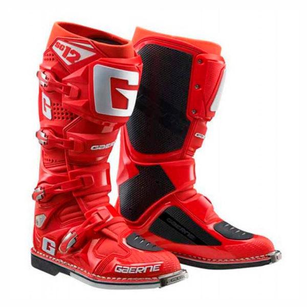 Bota-Gaerne-sg12-rojo-mx119
