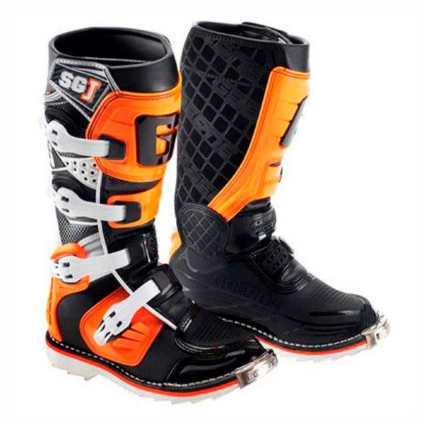 Bota-gaerne-sg-j-orange-mx119