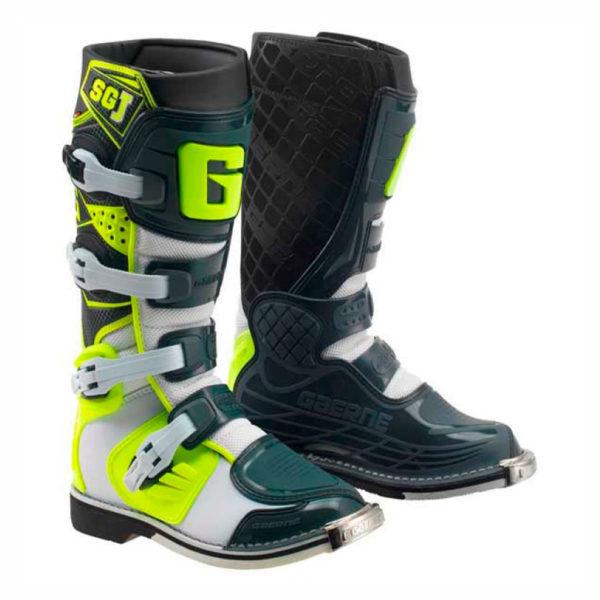 Bota-gaerne-sg-j-verde-mx119