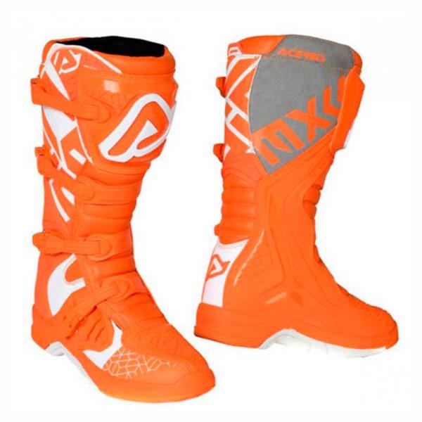 acerbis-x-team-naranja-mx119