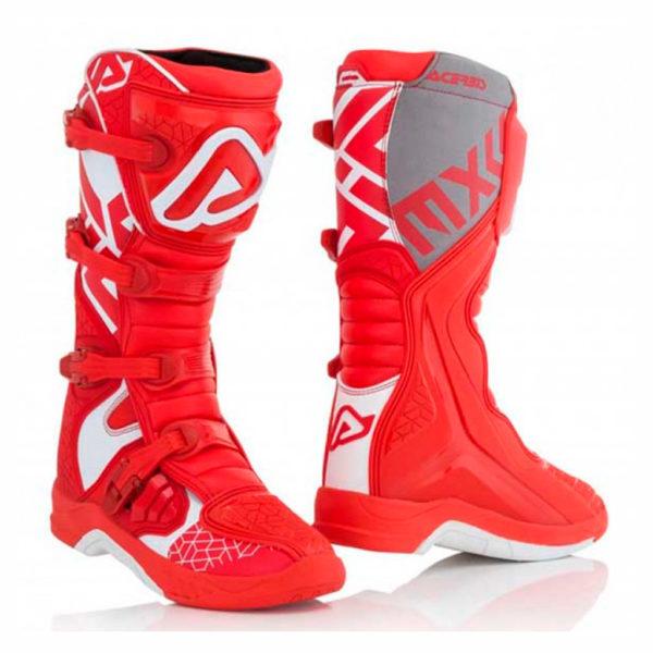 acerbis-x-team-rojo-mx119