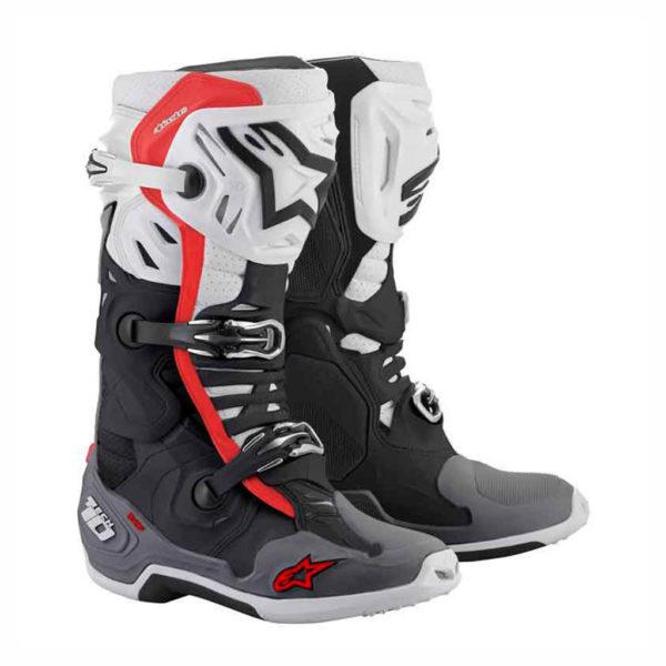 botas-alpinestars-tech-10-supervented-rojo-mx119