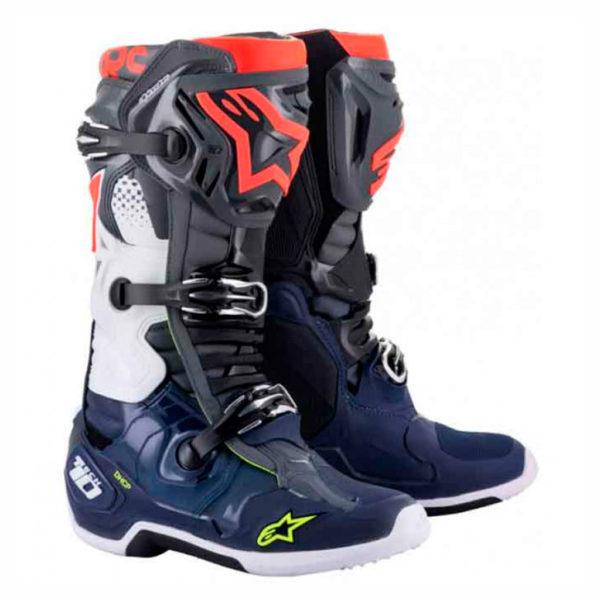 botas-alpinestars-tech-10-gris-azul-rojo-mx119