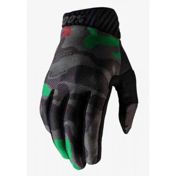 guantes-100-ridefit-negro-camo-mx119