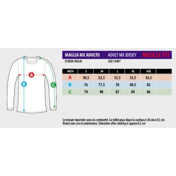 tallas-jersey-fm-racing-mx119