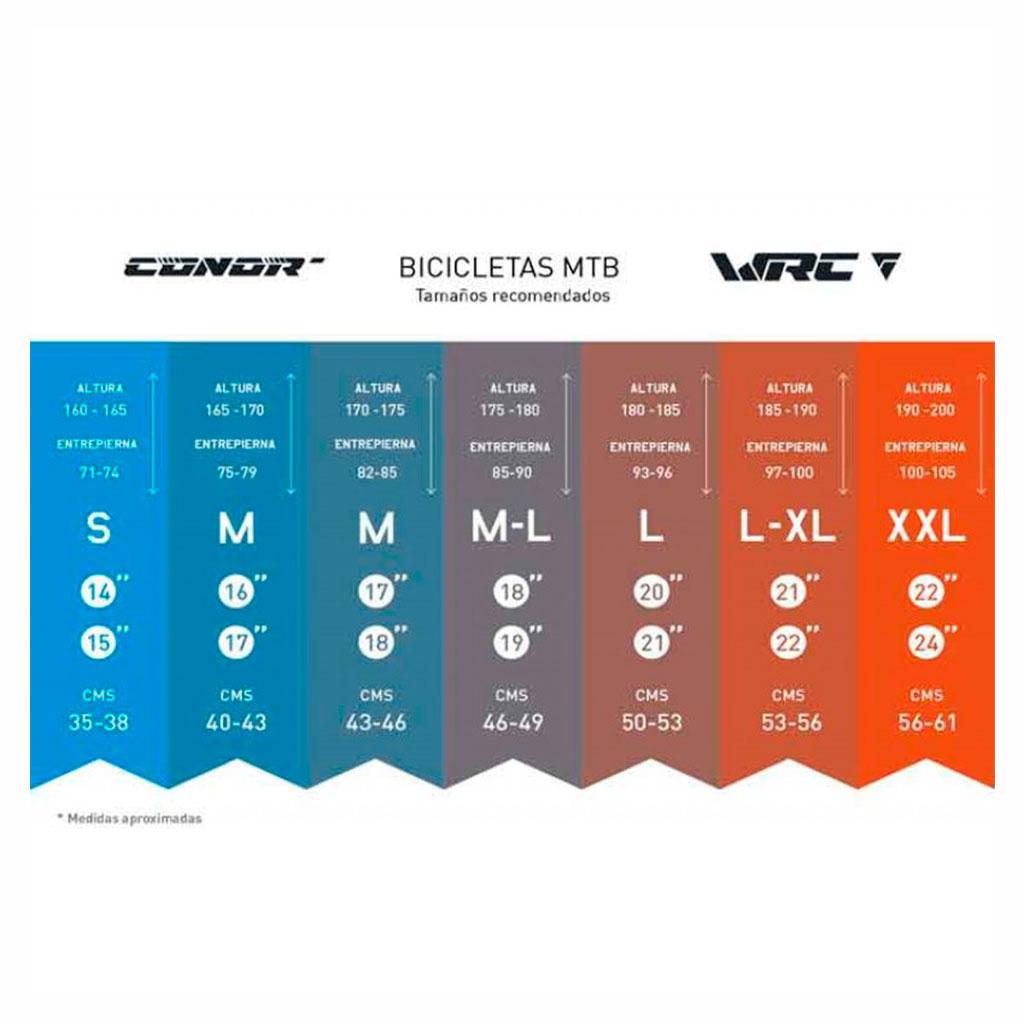 tallas-mtb-conor-wrc-mx119
