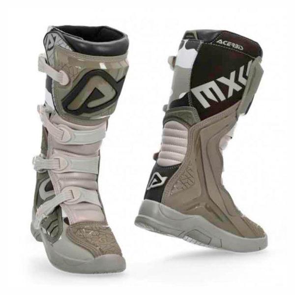 botas-acerbis-x-team-camo-mx119