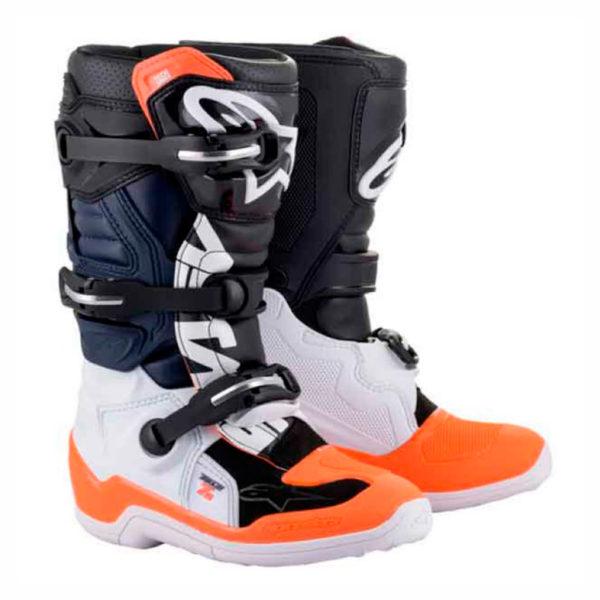 botas-alpinestars-tech-7s-negro-naranja-mx119