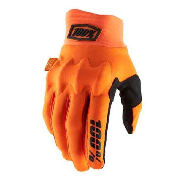 guantes-100-cógnito-naranja-mx119