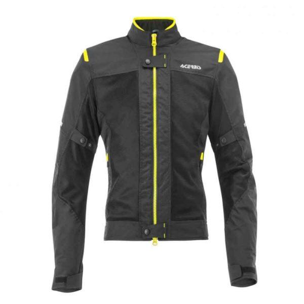 chaqueta-acerbis-ramsey-vented-negro-amarillo-1-mx119