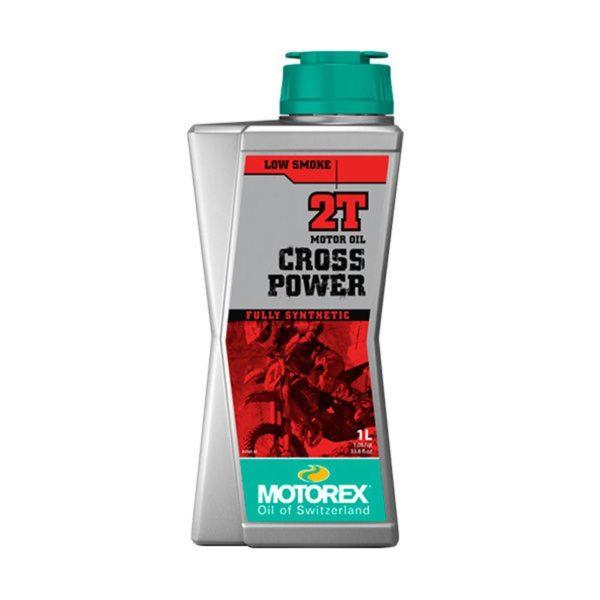 aceite-motorex-cross-power-2T-mx119