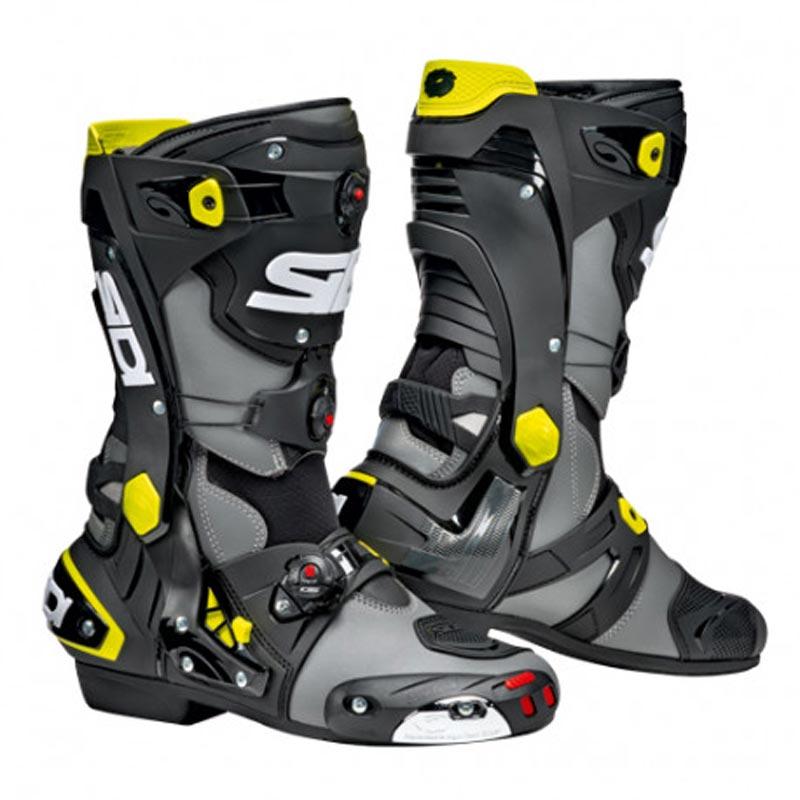 botas-sidi-rex-gris-negro-amarillo-mx119