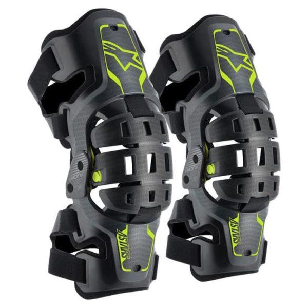 rodilleras-alpinestars-bionic-5s-youth-mx119