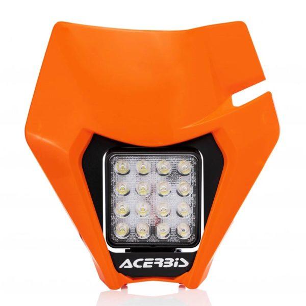 FARO ACERBIS VSL KTM EXC/EXC-F/XC-W/XCF-W